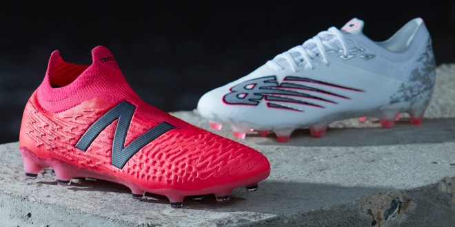 """New Balance Release the """"Alpha Flair"""" Pack"""
