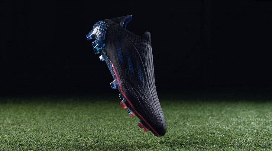 adidas Core Black SPEEDFLOW+