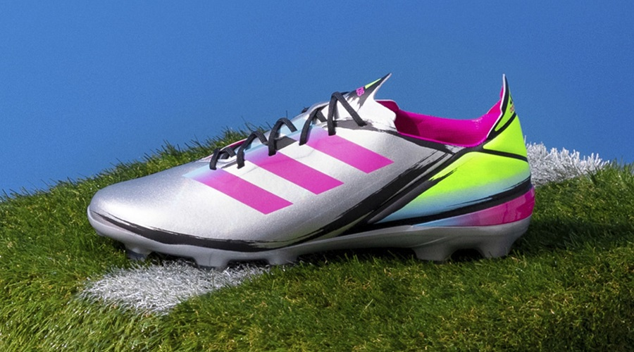 adidas GAMEMODE FG Soccer Cleats