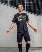 Dortmund Third Kit Puma 2022