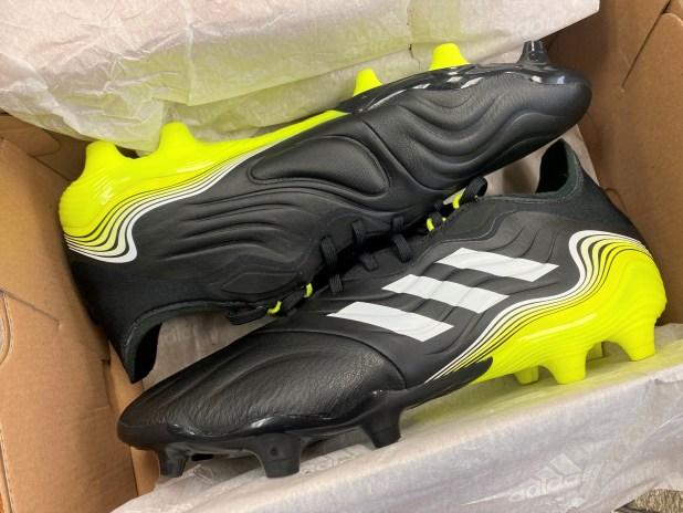 adidas Copa Sense.2 Unboxing