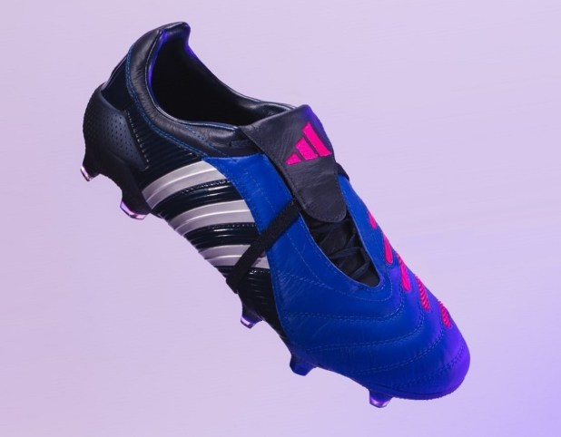 Limited Collection adidas Predator Pulse UCL