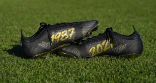 Nike Mercurial Vapor celebrating Carli Lloyd