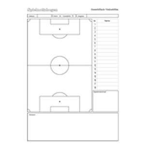 40 handball spielfeld zum ausdrucken