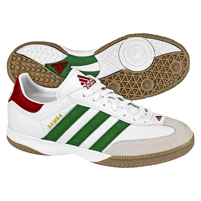 Adidas Soccer Shoes Mexico
