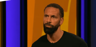 Man Utd? Chelsea? Leicester? Rio Ferdinand predicts who will finish in top four