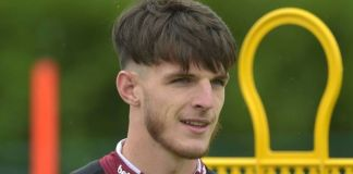 West Ham boss David Moyes sends defiant transfer message to Chelsea over Declan Rice