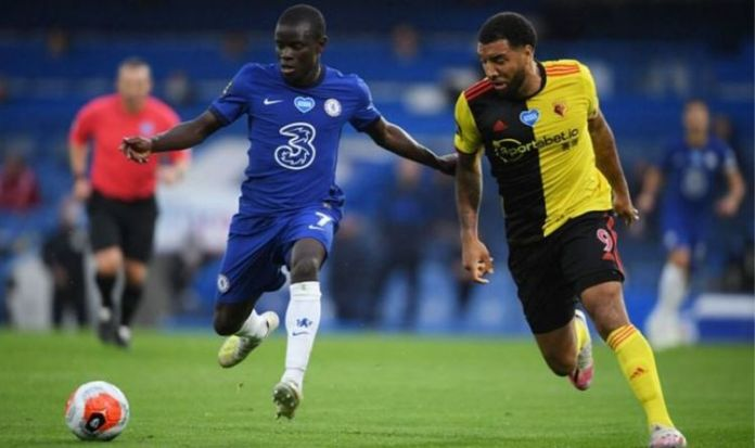 Chelsea injury news: Kante and Christensen latest as four set to miss Norwich clash