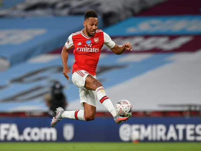 Mikel Arteta's rejuvenation of Arsenal must convince Pierre-Emerick Aubameyang to sign on