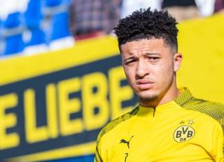 Jadon Sancho boost for Man United as he's confident transfer will go through before deadline