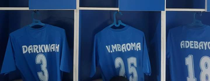 Victor Mbaoma jersey