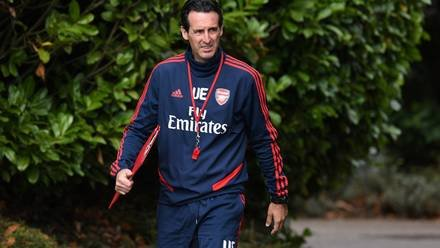 Letter from Unai Emery to Global Arsenal Family
