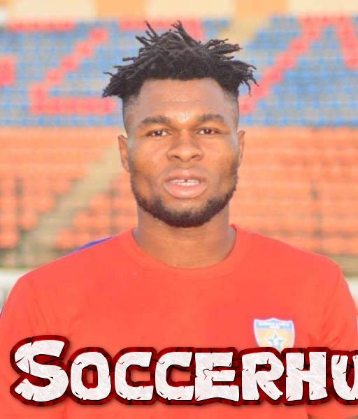 Sunshine Stars declare Abia missing in camp
