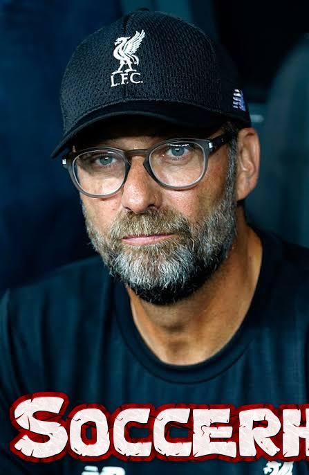 """Liverpool fans are not silly"" Klopp respond to report that premier league could be cancelled"