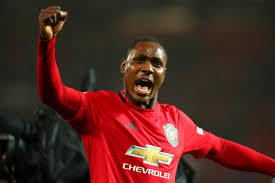Ighalo speaks on his future at Manchester united