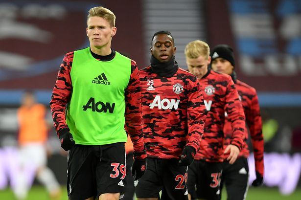 Word for word Ole's thought ahead of man u UCL clash