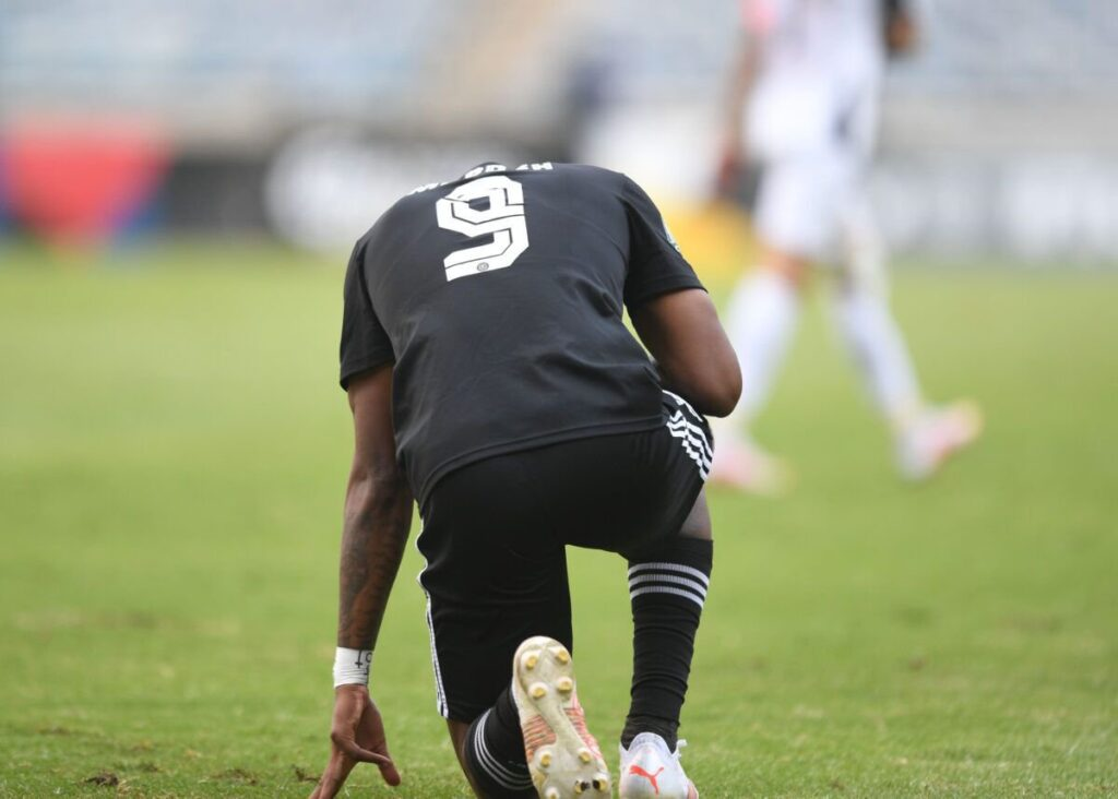 Es Setif accuse Enyimba and Orlando Pirate for match fixing