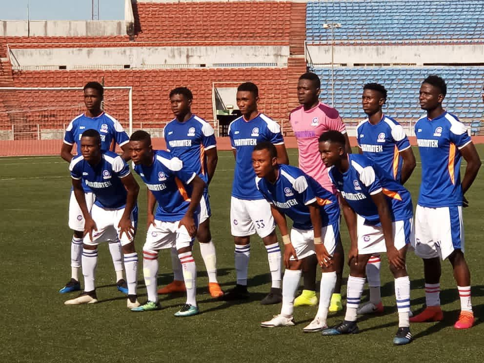 Giant Brillars accuse Ekiti United for hiring thugs to assault officials