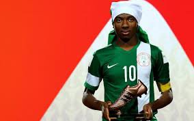 Nwakali deny dumping Nigeria for foreign countries