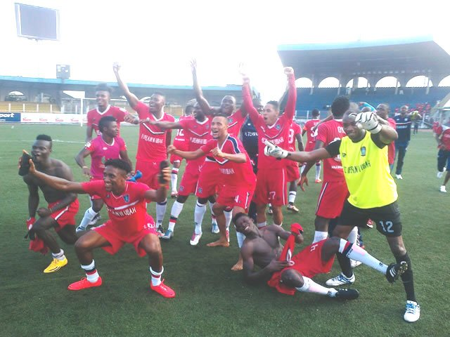 Ifeanyi Ubah disagree with LMC as they award 3points to MFM
