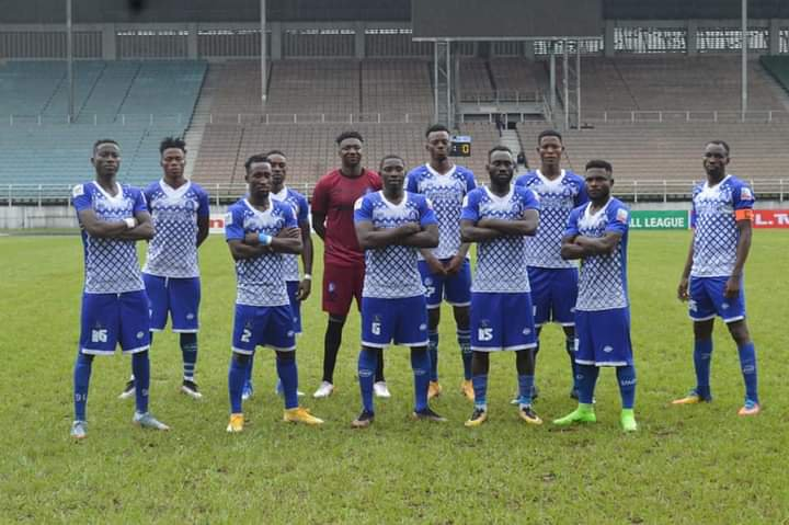 NPFL: How heartland could match up against Rivers United