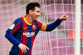 End of Era, Barcelona terminate Messi agreement, due to financial problem