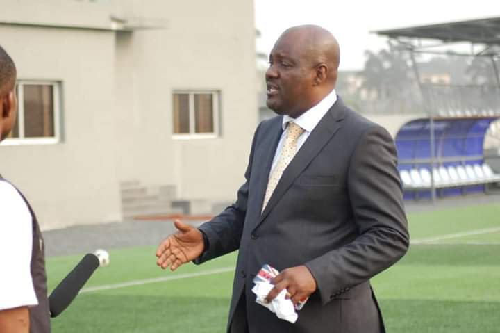 Kpalukwu Commends Gov Wike For Invaluable Support To Rivers United