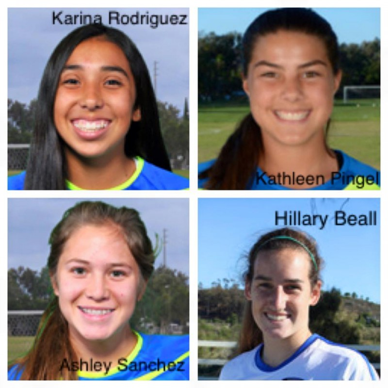 So Cal Blues Rising Stars