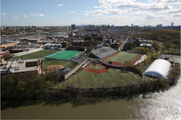 New York City FC wants new stadium – considering Columbia Complex