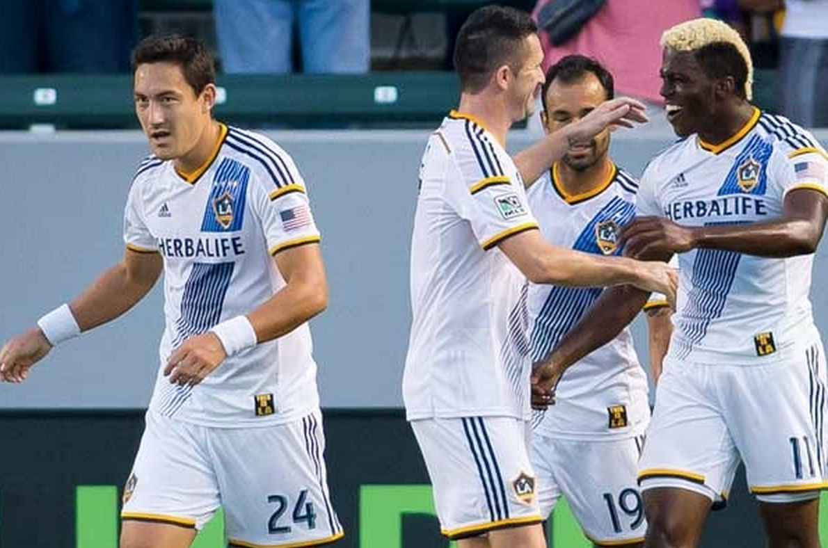 Los Angeles Galaxy Recapping the week that was
