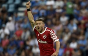 California native Paul Arriola making an impact at Tijuana Xolos