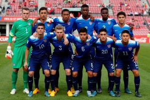 Stick or twist time for the United States U-17 MNT