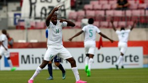 United States U-17 MNT fall 2-0 Against Powerful Nigerians