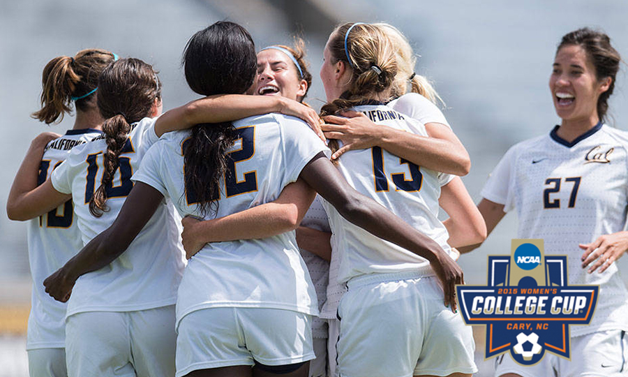 Women's College Cup Preview: 8 teams from California aiming for national title
