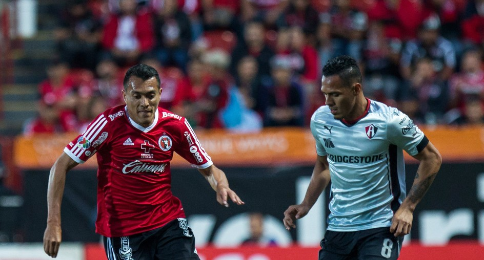 Tijuana snaps winless streak to end season with win