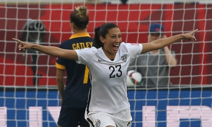 U.S. Women's National Team Will Face Republic of Ireland at Qualcomm Stadium