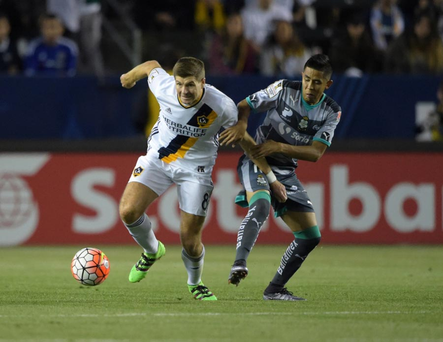 LA Galaxy grab promising draw to kick off CONCACAF Champions League action