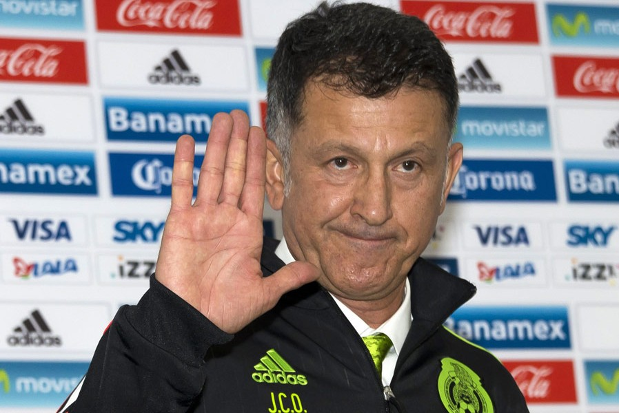 What to Expect from Mexico Rematch vs Canada: No Marquez and a Possible Goalkeeper Change
