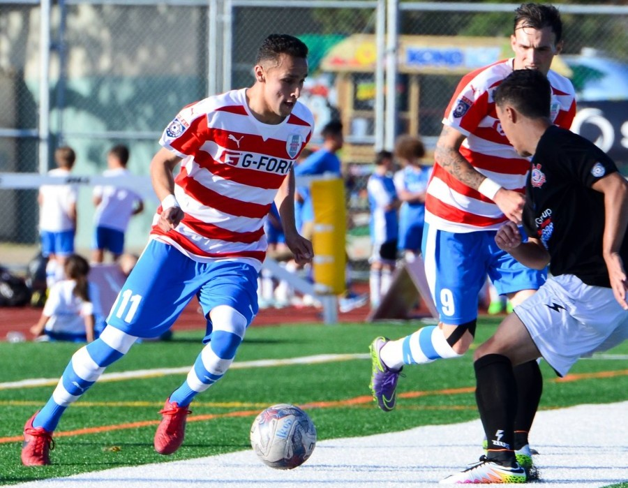 Albion Pros Remain Undefeated in NPSL