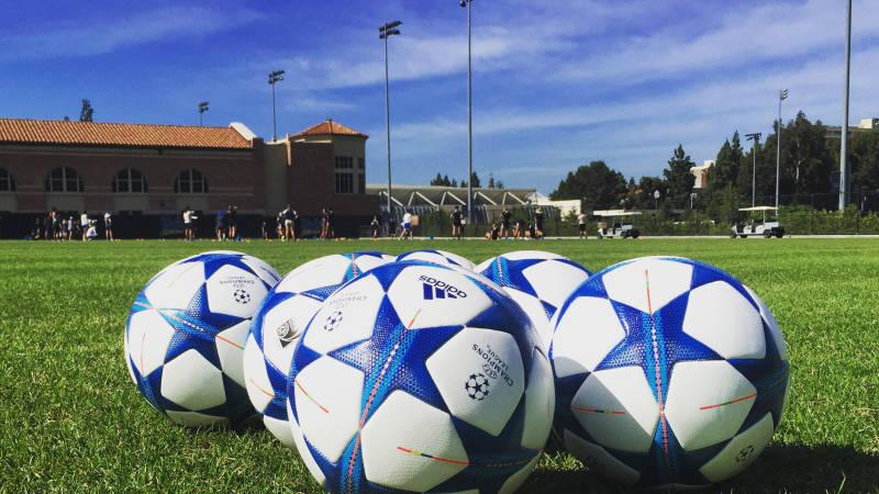 UCLA Receives $5 Million Donation For New Soccer Stadium