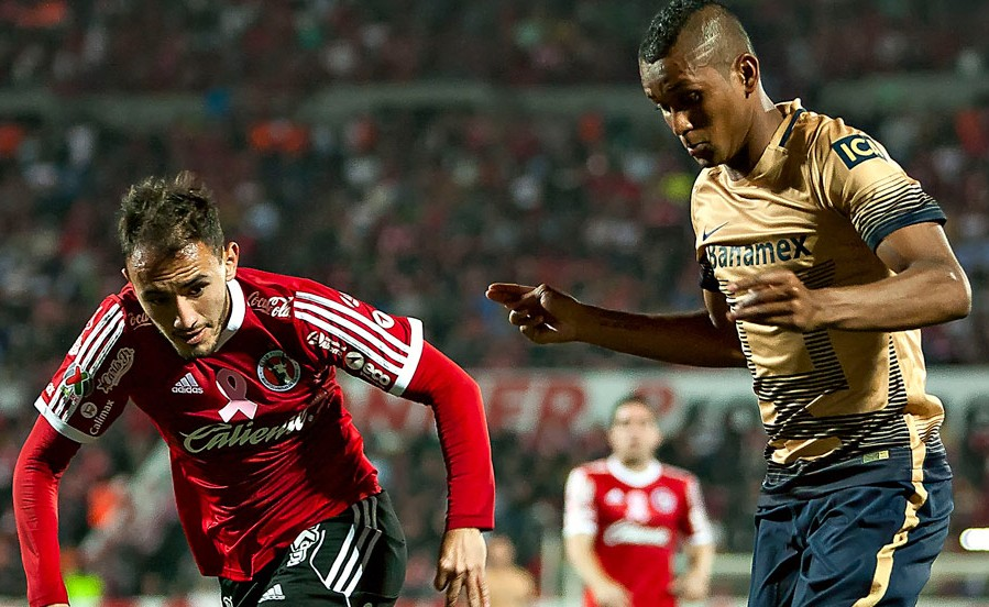 Xolos Need to Finish Season with Dignity