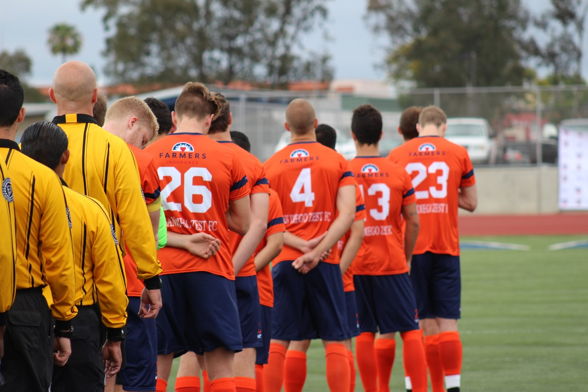 California PDL Weekend Recap: San Diego Zest and Frenso Fuego Are On Fire