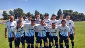 J. Hector Diaz Has Big Plans for Chula Vista F.C.