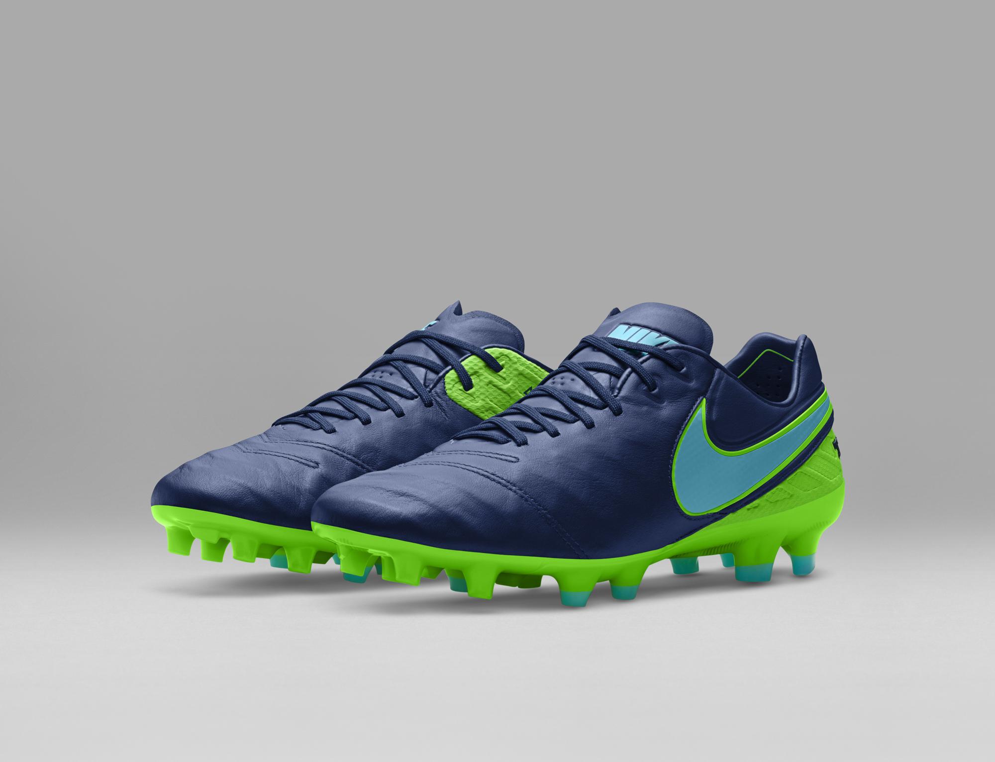 wholesale dealer 91896 0a94a Nike Football Floodlights Pack - SoccerNation