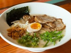 Is Tajima home to the best ramen in San Diego?