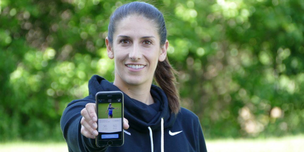 Techne Futbol – A Personal Coach Available on Your Phone