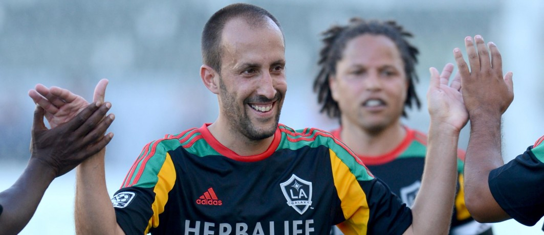 LA Galaxy Hire Vagenas as GM, Look to Hire New Coach By End of 2016
