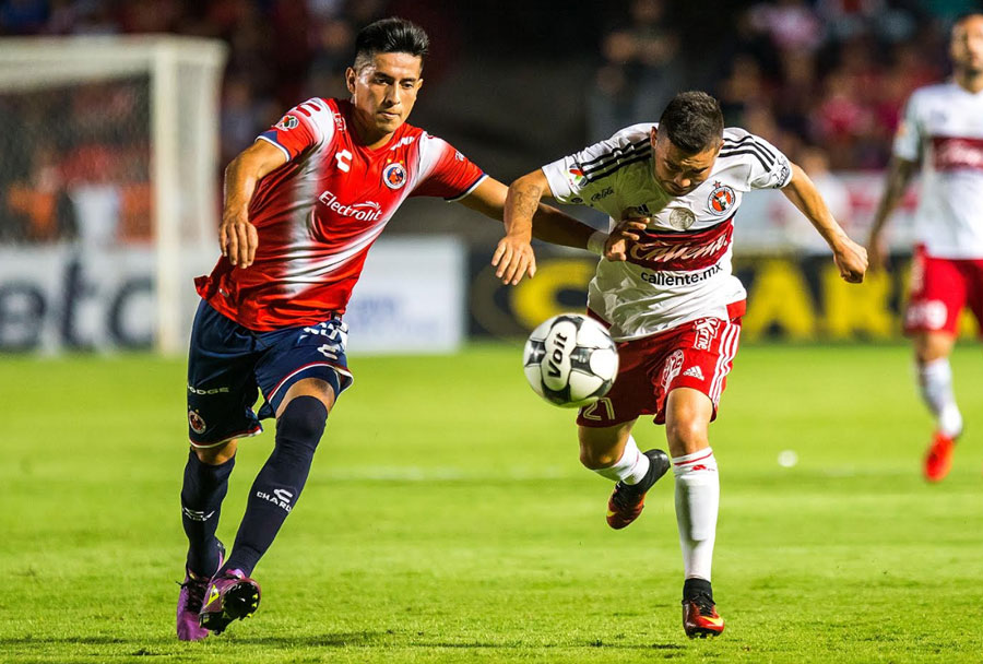 Club Tijuana Heads to Playoffs With Two Losses in a Row