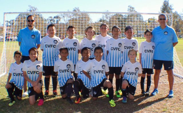 Presidio Cup- Chula Vista FC