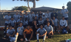 Soccer Nation Q&A with San Diego Native Duarte Andrade